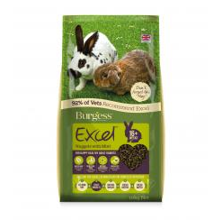 Burgess Excel Rabbit Pet Shop Gloucester