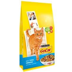 Go Cat Tuna Pet Shop Gloucester