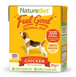 Nature Diet  Pet Shop Gloucester