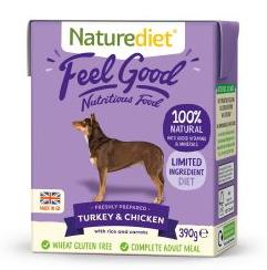 Nature Diet  Pet Shop Gloucester