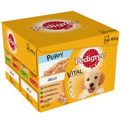 Pedigree Pouch Puppy Pet Shop Gloucester