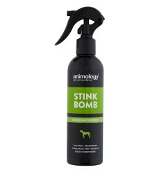 Animology Stink Bomb Pet Shop Gloucester