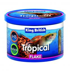 Tropical Flake Food Pet Shop Gloucester