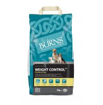 Burns Weight Control Pet Shop Gloucester