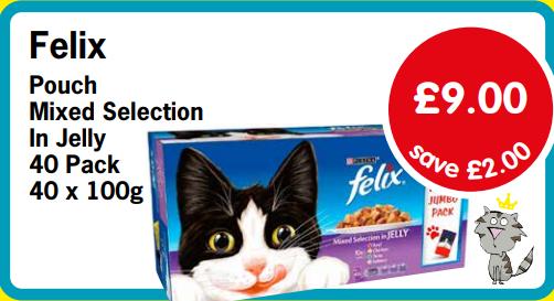 pet shop gloucester felix