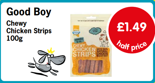 pet shop gloucester good boy treats