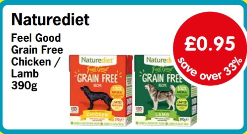 pet shop gloucester nature diet