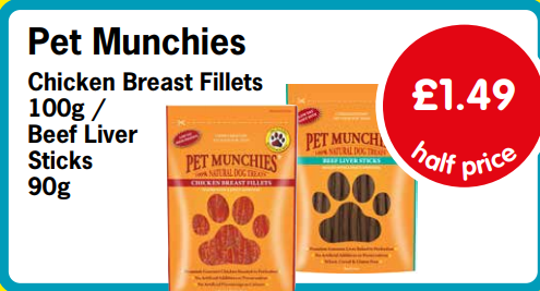 pet shop gloucester pet munchies