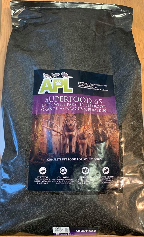 APL superfood
