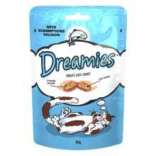 Dreamies Salmon